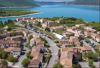 les villages du verdon la palud sur verdon
